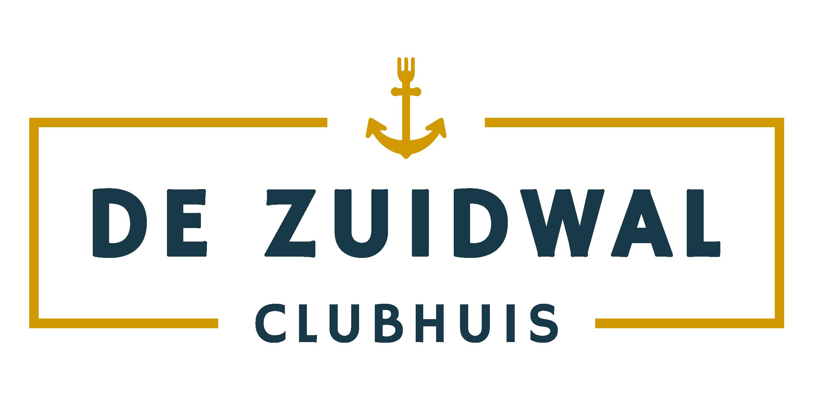 Clubhuis De Zuidwal